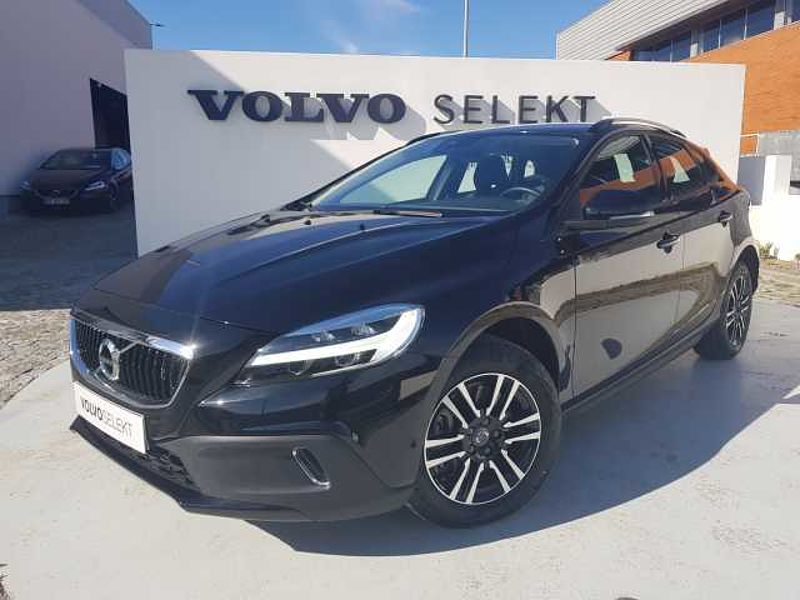 Volvo V40 CC D3 150cv Cross Country Plus Man 6 Vel.